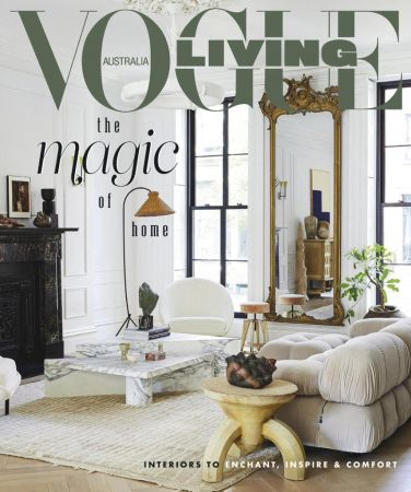 Vogue Living Australia   November/December 2020