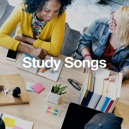 Various Artists - Study Songs