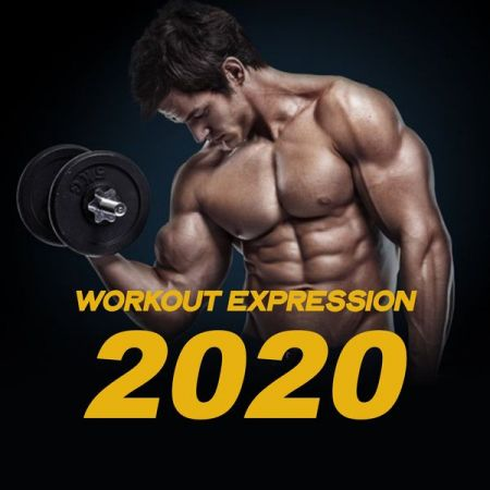 Various Artists - Workout Expression 2020