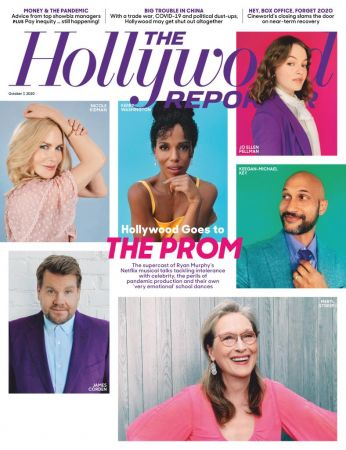 The Hollywood Reporter   October 07, 2020