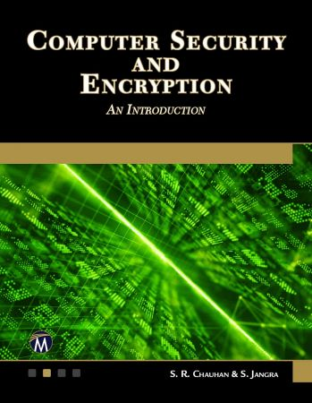 Computer Security and Encryption: An Introduction