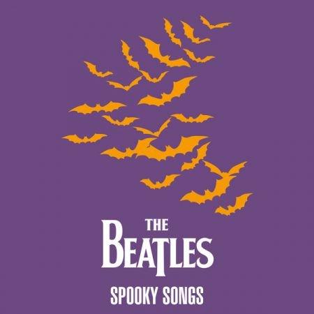 The Beatles   The Beatles   Spooky Songs (2020)