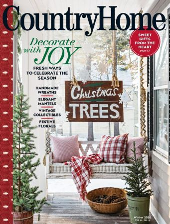 Country Home - Winter 2020