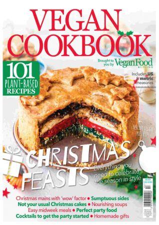 Vegan Food & Living Cookbook   Christmas 2020