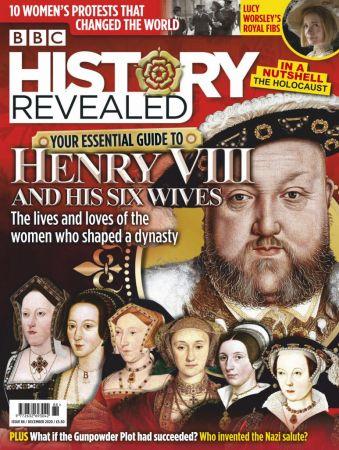 History Revealed   December 2020 (True PDF)