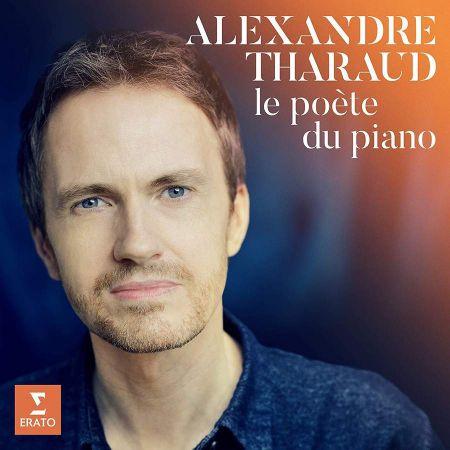 Alexandre Tharaud   Le Poète du piano (2020) MP3