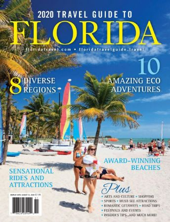 Travel Guide to Florida 2020