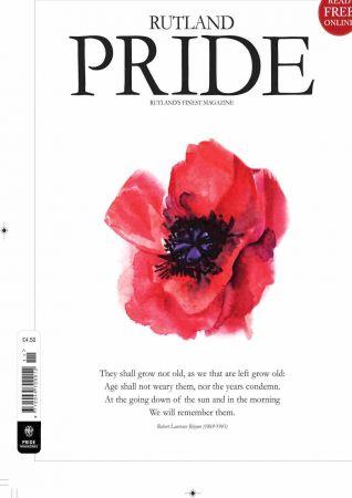 Rutland Pride   November 2020