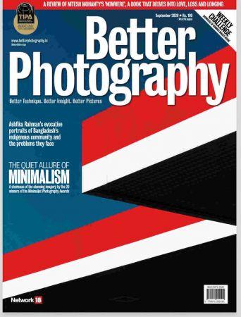 Better Photography   September 2020