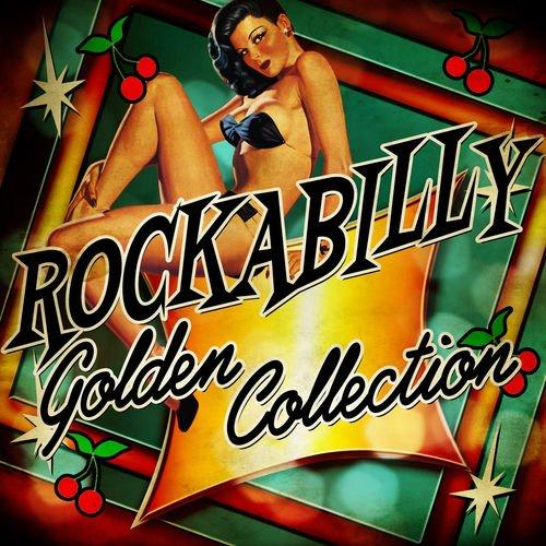 VA   Rockabilly Golden Collection (2013)