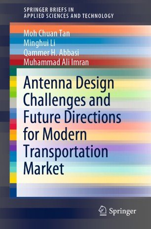 Antenna Design Challenges and Future Directions for Modern Transportation Market