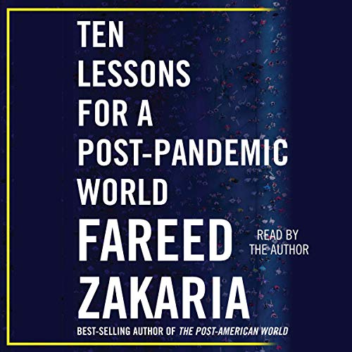Ten Lessons for a Post Pandemic World [Audiobook]