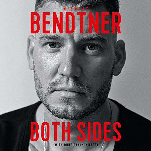 Both Sides [Audiobook]