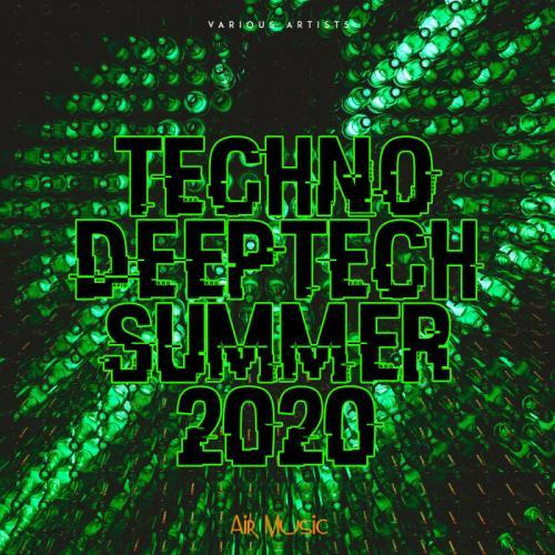 VA Techno Deep Tech Summer 2020 (2020)