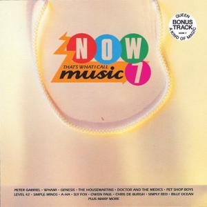 VA   Now That's What I Call Music 7 (1986/2020)