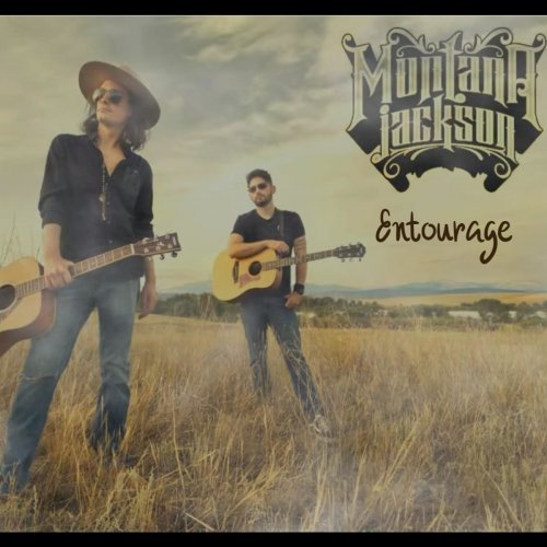 Montana Jackson   Entourage (2020) Mp3