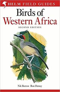Birds of Western Africa, 2nd Edition (Helm Field Guides)