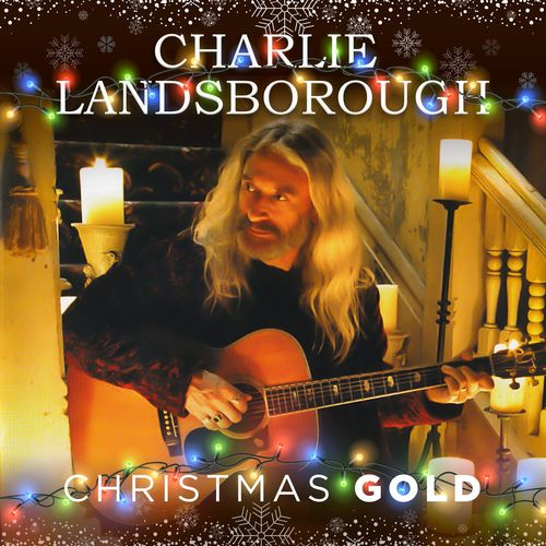 Charlie Landsborough   Christmas Gold (2020)