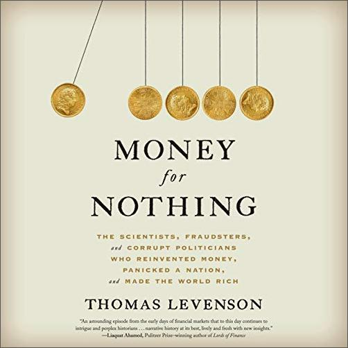 Money for Nothing [Audiobook]