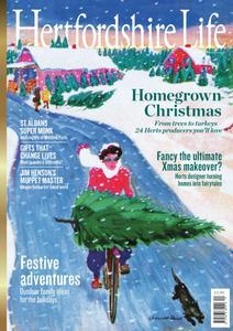 Hertfordshire Life - December 2020
