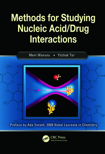 Methods for Studying Nucleic Acid/Drug Interactions