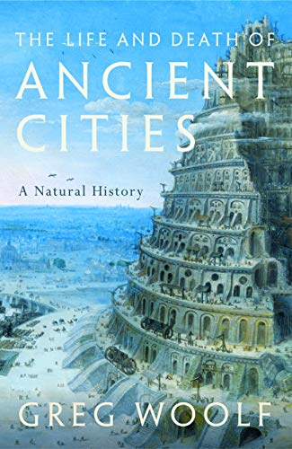 The Life and Death of Ancient Cities: A Natural History (PDF)