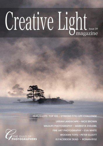 Creative Light   Issue 39, 2020