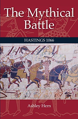 Mythical Battle: Hastings 1066