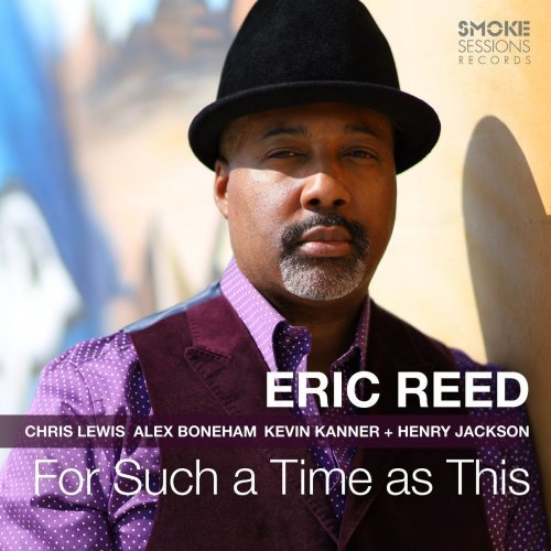 Eric Reed   For Such a Time as This (2020) Mp3