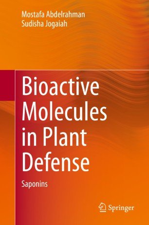Bioactive Molecules in Plant Defense: Saponins