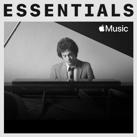 Billy Joel - Essentials (2020)