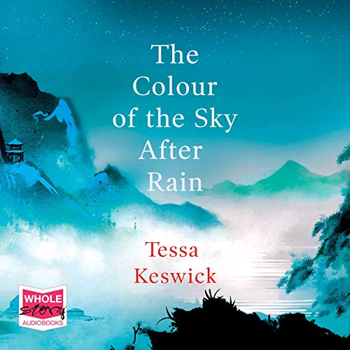 The Colour of the Sky After Rain [Audiobook]