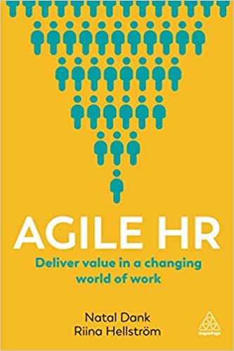 Agile HR: Deliver Value in a Changing World of Work