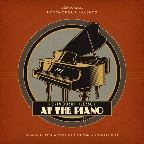 Postmodern Jukebox   Postmodern Jukebox at the Piano (2020) Mp3