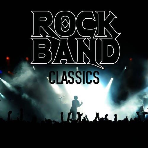VA   Rock Band Classics (2008)