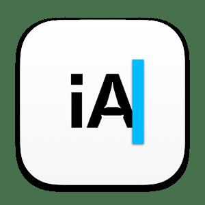 iA Writer 5.6.10  macOS