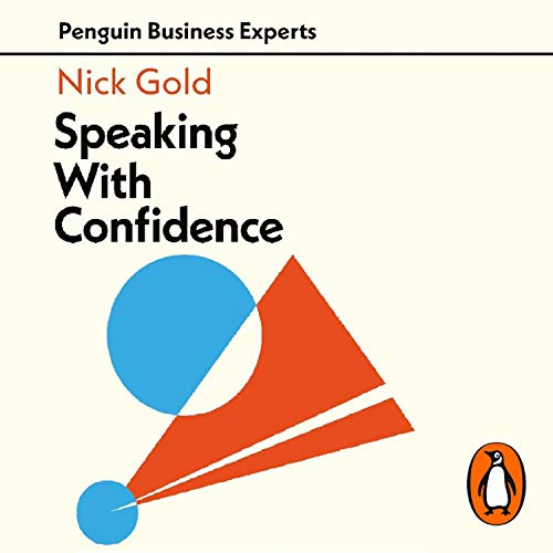 Speaking with Confidence [Audiobook]