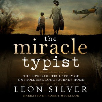 The Miracle Typist [Audiobook]