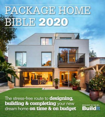 Build It   Package Home Bible, February 2020