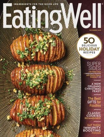 EatingWell   December 2020 (TRUE PDF)