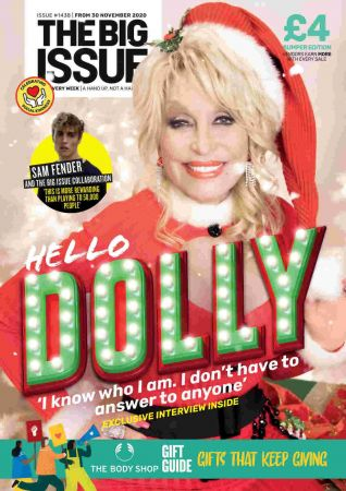 The Big Issue   November 30, 2020