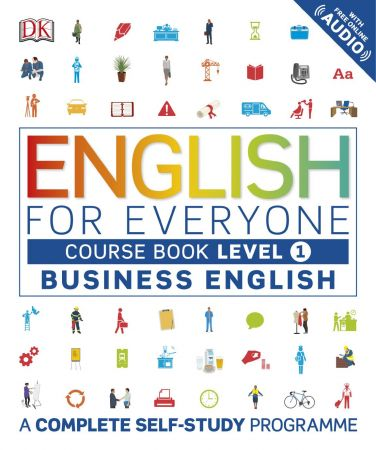 Download English for Everyone Business English Course Book ...