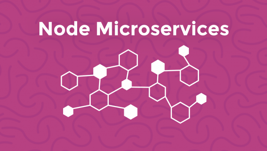 Node University   Node Microservices