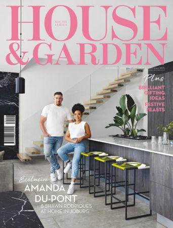 Condé Nast House & Garden   December 2020
