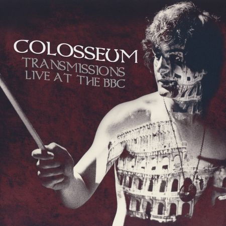 Colosseum   Transmissions Live At The BBC (2020) MP3