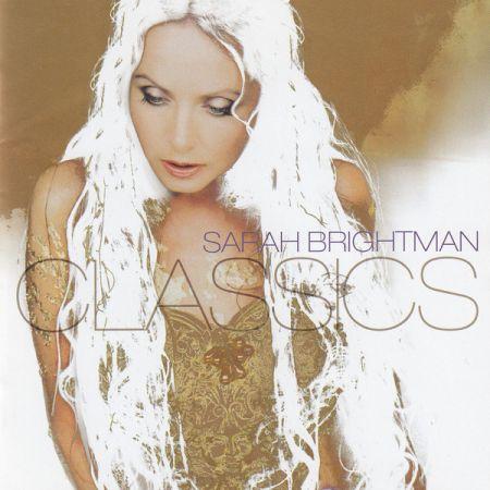 Sarah Brightman - Classics (2001) MP3 & FLAC