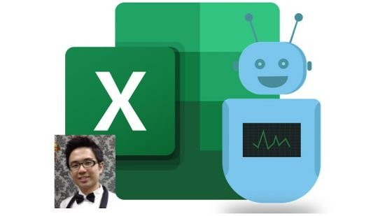 Microsoft Excel: Build AI like Chatbot & Dynamic Table