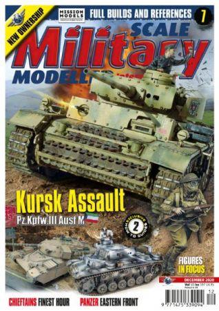 Scale Military Modeller International   December 2020