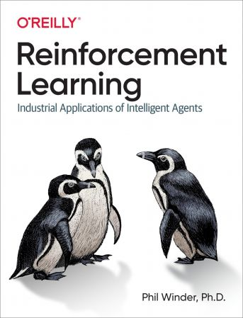 Reinforcement Learning: Industrial Applications of Intelligent Agents (True EPUB)