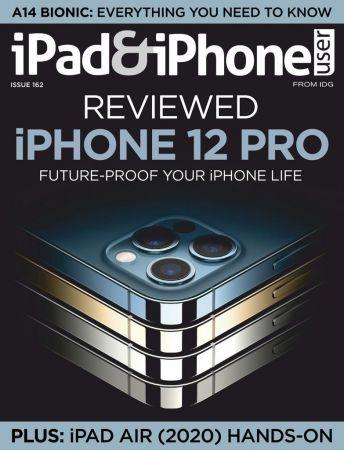 iPad & iPhone User   Issue 162, 2020
